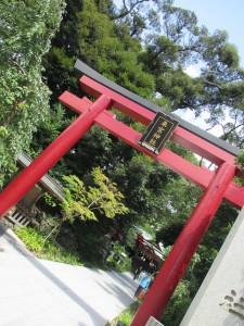 来宮神社4